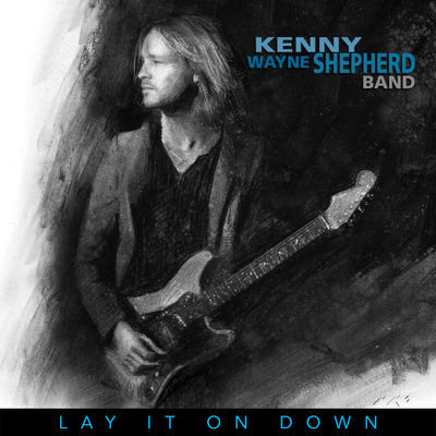 Kenny Wayne Shepherd - Lay It On Down - Album Download, Itunes Cover, Official Cover, Album CD Cover Art, Tracklist