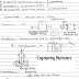 Engineering Mechanics PDF Study Material cum Notes Download of Mechanical Engineering
