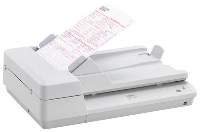Fujitsu SP-1425 Driver Download
