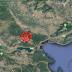 Σεισμός αισθητός στη Θεσσαλονίκη <p> Στο Σοχό το επίκεντρο;