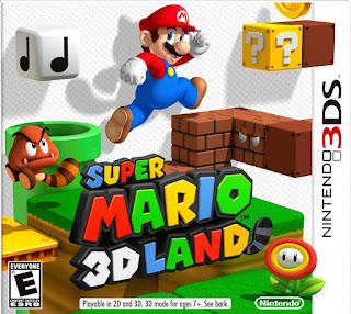 Super Mario 3D Land | Download 3DS CIAs