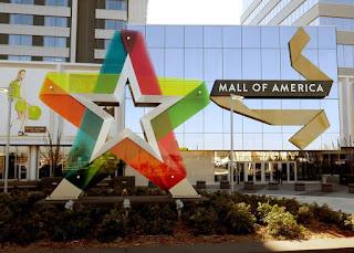 Los centros comerciales más grandes e impresionantes del mundo, Los mejores centros comerciales del mundo