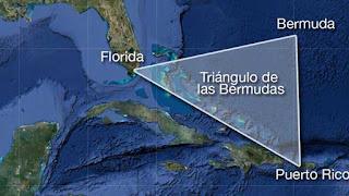 Leyendas, Enigmas y Misterios: El Misterio del Vuelo 19 Triángulo de las Bermudas