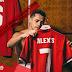 PES 2013 Option File Latest Transfers 23Jan2018 - Alexis To Man U