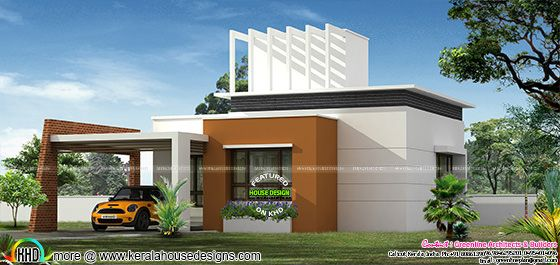 20 lakhs estimate home design kerala home design and