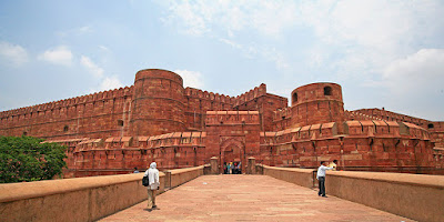 Benteng Agra