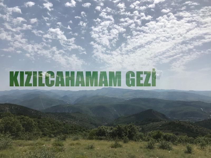 kızılcahamam milli park