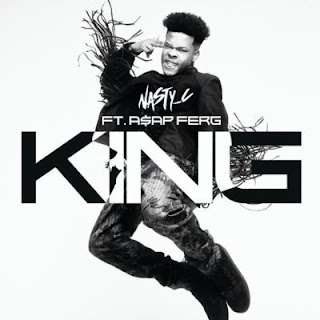 Nasty C Feat. Asap Ferg - King (2018) [DOWNLOAD]