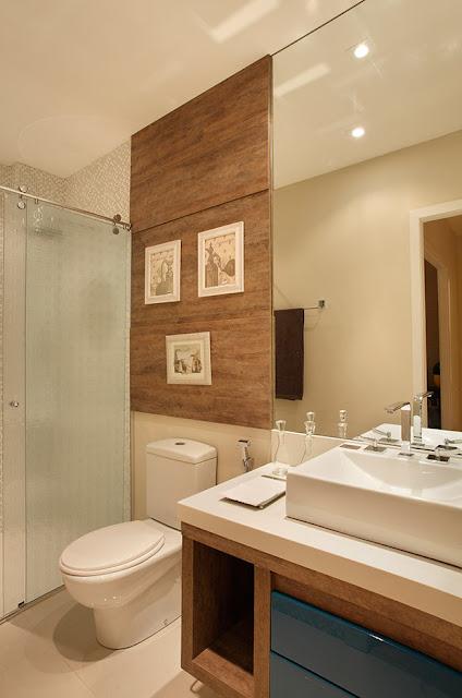 Construindo minha casa clean d vida de decora o sala de - Decorar piso pequeno moderno ...