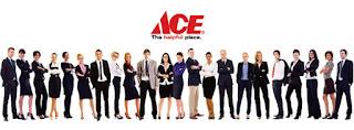 Lowongan kerja SMA SMK di ACE Hardware