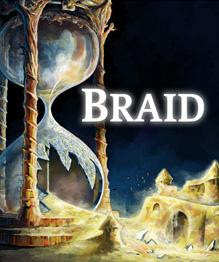 Braid Game For PC