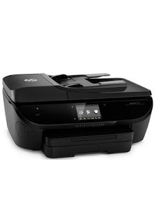 HP Envy 7645 Printer Driver Download & Wireless Setup