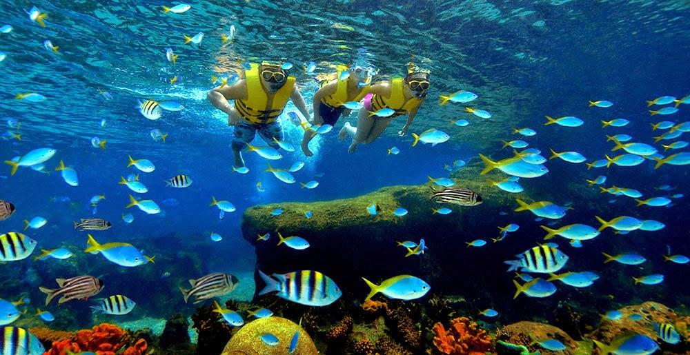 wahana dan atraksi di Resort World Sentosa Singapura