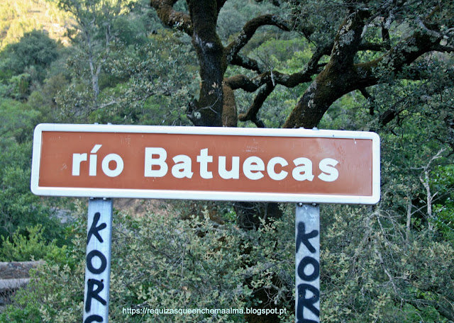 Rio Batuecas