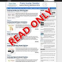Cara Agar Gambar Blog Tidak Bisa Di Copy Paste Terbaru