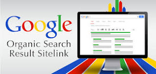 Cara membuat organic search di google analityc