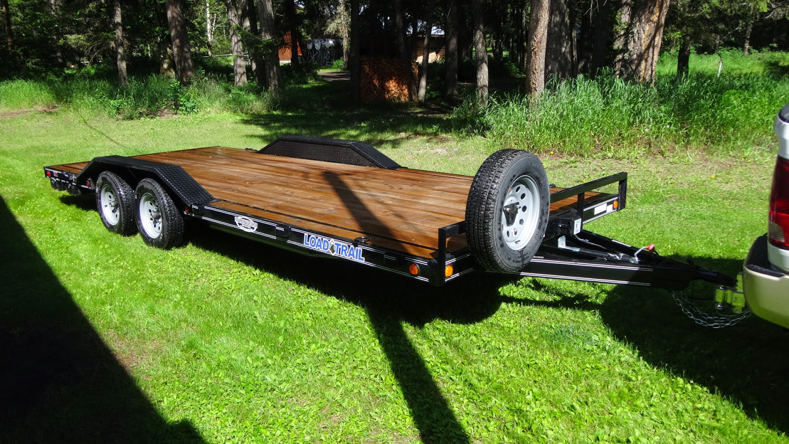 car mate trailer wiring diagram club 36 volt interstate enclosed