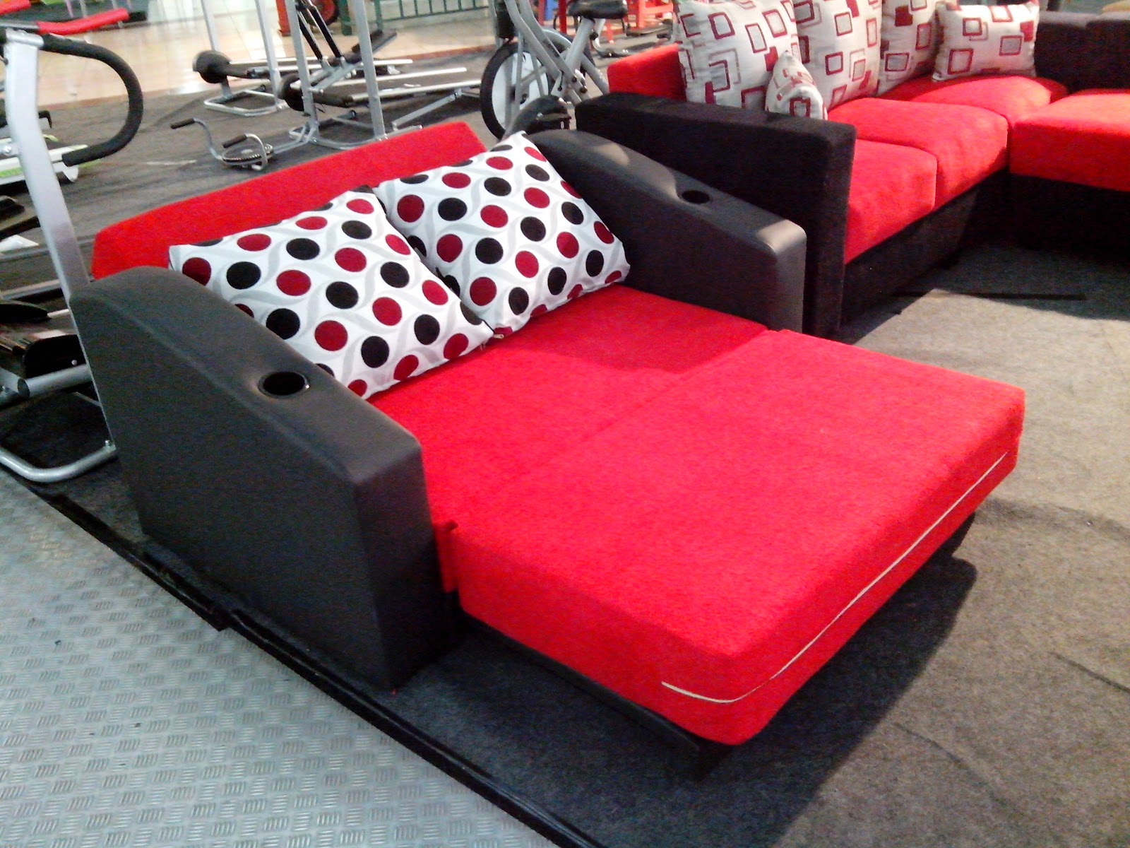 Harga Sofa Bed Minimalis Conceptstructuresllccom