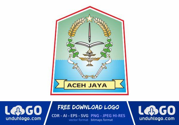 Logo Kabupaten Aceh Jaya