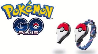 Harga dan Tanggal Rilis Pokemon GO Plus