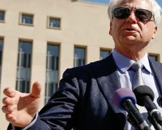 Fmr Prosecutor Sues Obama, Al Sharpton For Inciting Race War