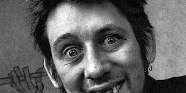 Shane Mac Gowan - Pogues