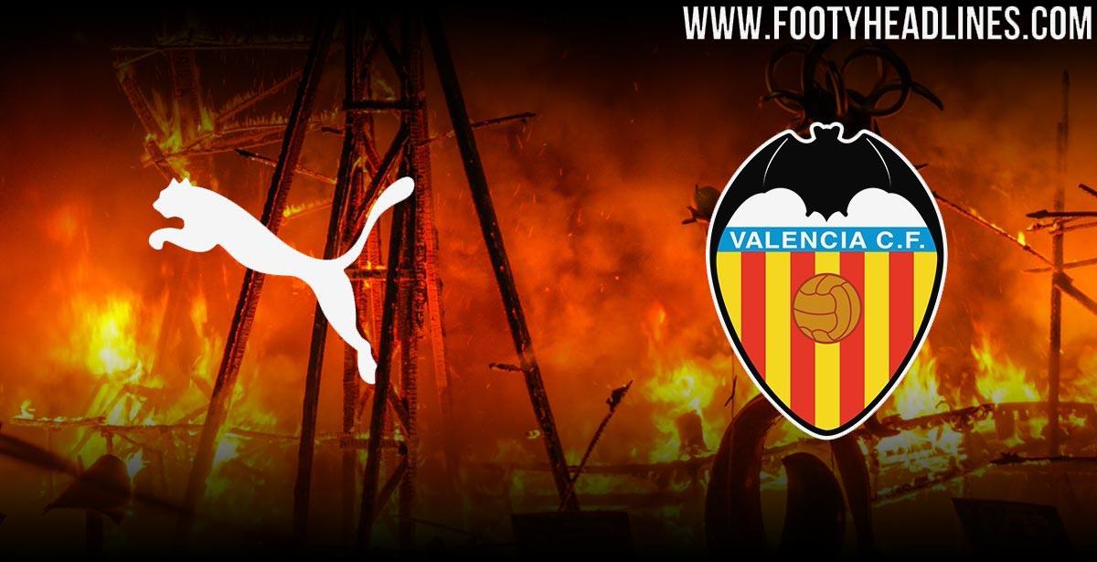 Camiseta Valencia CF Fallas