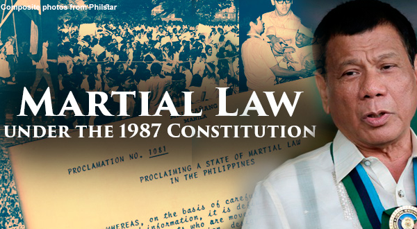 Tuloy pa rin ang Martial law! 17th Congress approves Duterte's Martial Law declaration
