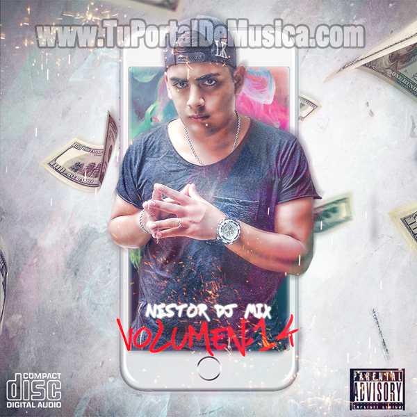 Nestor Dj Mix Vol. 14 (2016)