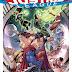 Justice League – Outbreak | Comics