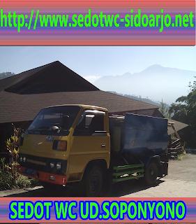 SEDOT WC SAWOTRATAP SIDOARJO CALL 082240953999