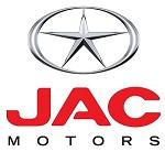 Logo JAC marca de autos