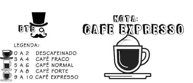 Nota Cafe Expresso