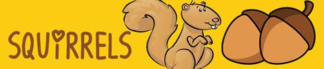 Squirrel Games