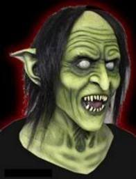 11 Makhluk Mitologi dari Arab yang Mengerikan!: Ghoul