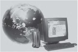 Perkembangan teknologi informasi dan komunikasi Tahun 1991 - Sekarang