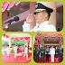 Upacara Penurunan Bendera Merah Putih di Lapangan Merdeka Watampone