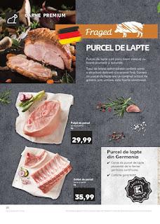 CATALOG KAUFLAND 12 -  18 decembrie 2018 promotie carne de porc