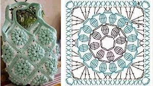 5 diagramas crochet de grannys fa-bu-lo-sos