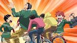 Chiba Pedal Episode 2 Subtitle Indonesia