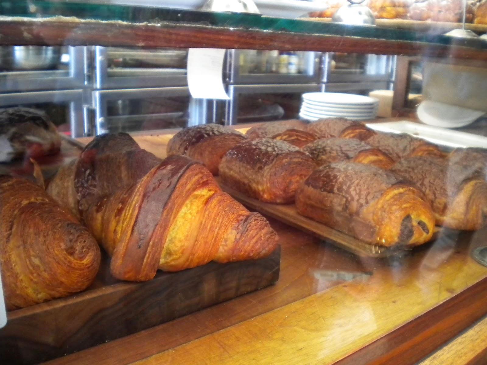tartine bakery san francisco mission california leipomo croissant voisarvi matkailu matkajuttu mallaspulla
