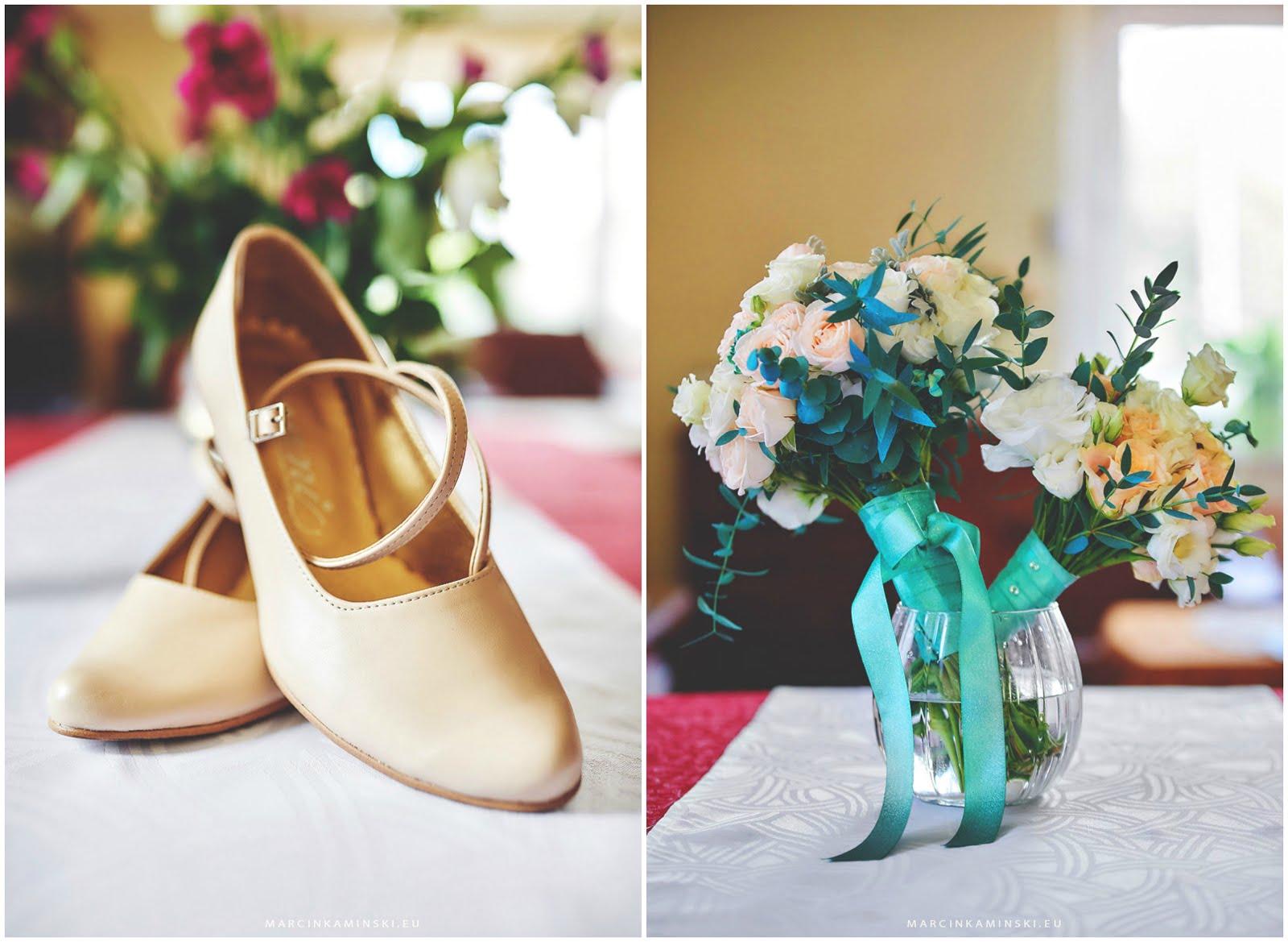 Stylizacja ślubna 2017