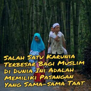 Kata Kata Mutiara Cinta Dalam Islam Yang Penuh Arti Dan