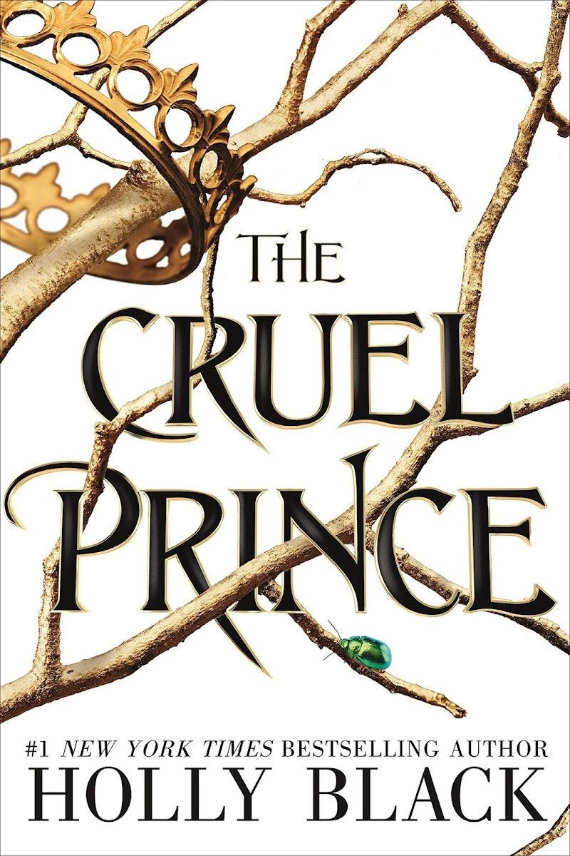 REVIEW: The Cruel Prince (The Folk of the Air #1) by Holly Black