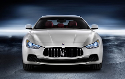 2017 Maserati Ghibli Price Review Specs and Release Date