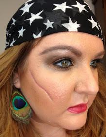 Maquillaje De Mujer Pirata Elegant Top Good Cheap Affordable Best - Maquillaje-de-pirata-para-mujer