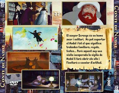 Conte de Nadal de Charles Dickens - [2001]