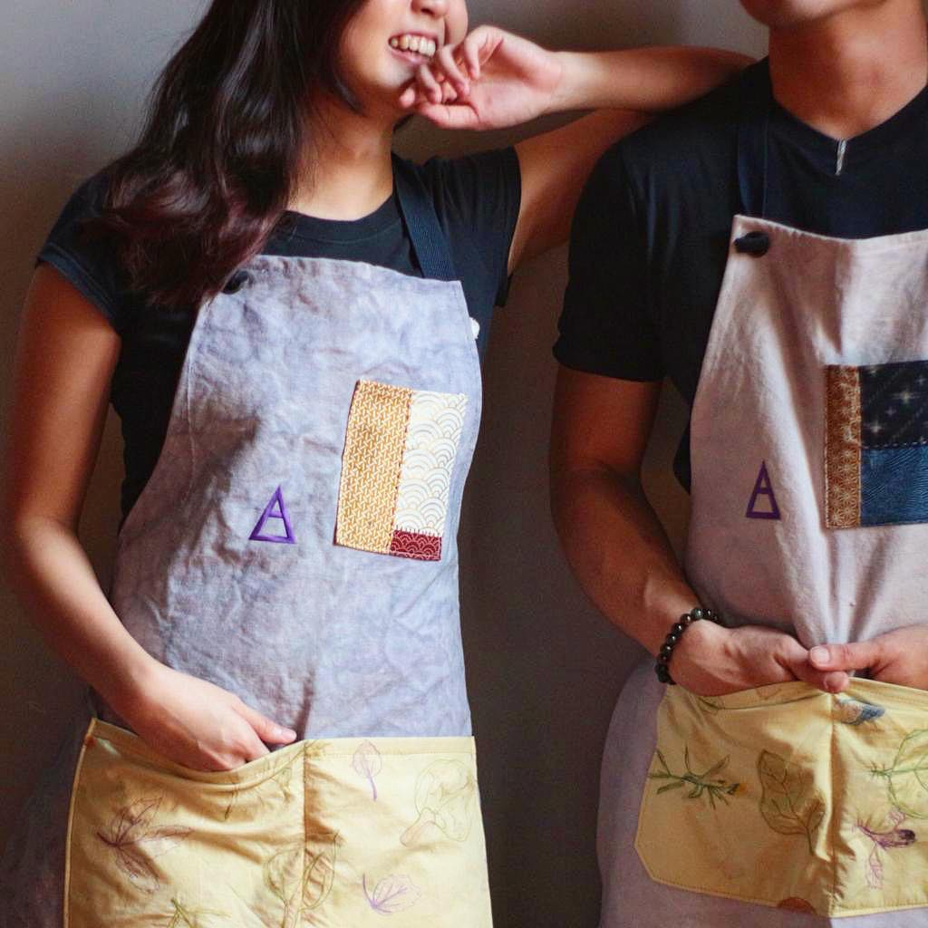 Native Bar Aprons