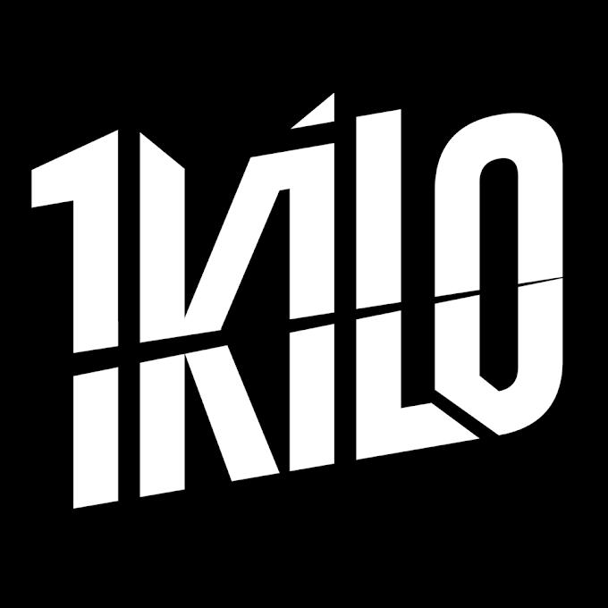 1 KILO - NOVO CD 2018