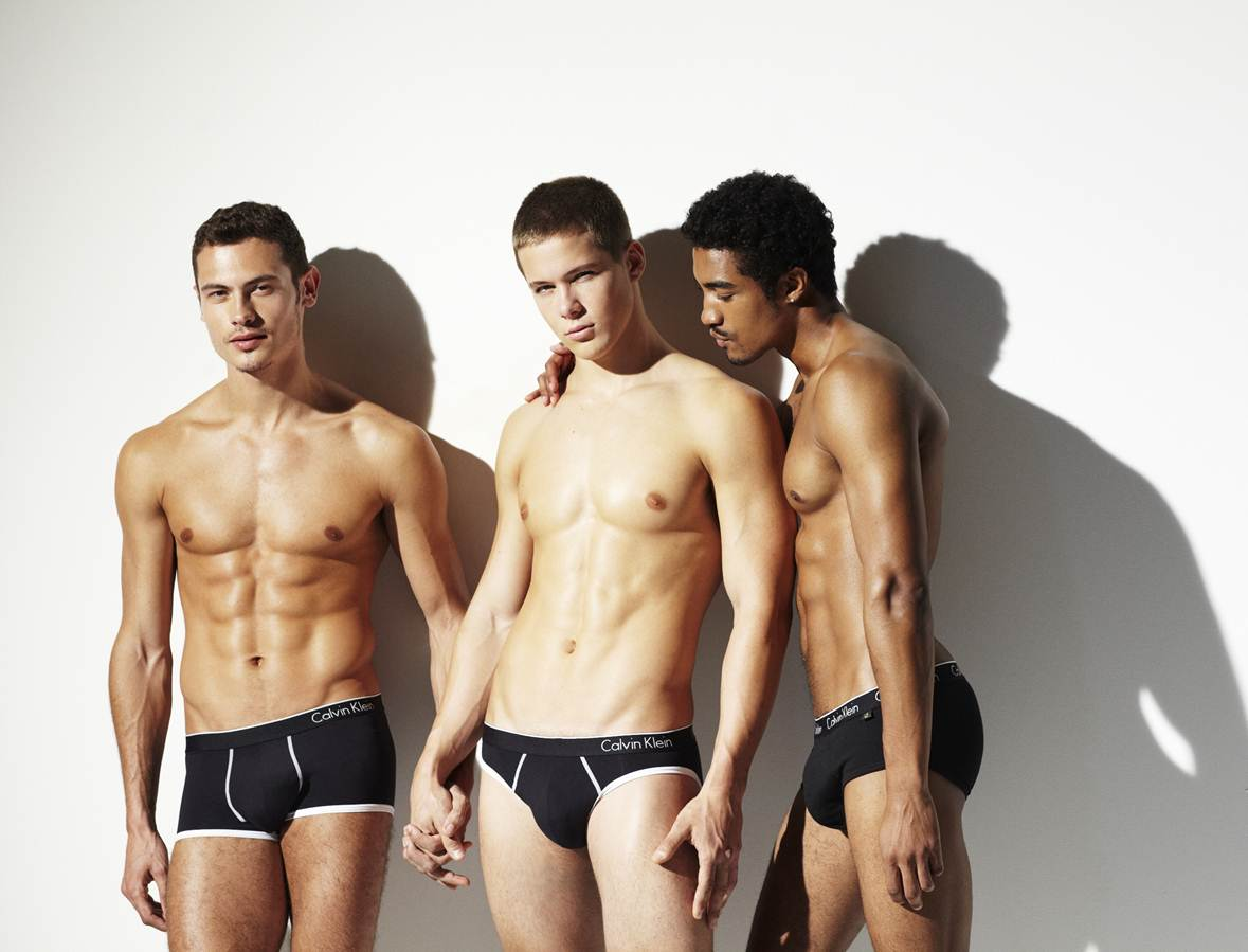 Citi Boy Swag Brief Encounters Wendell Lissimore